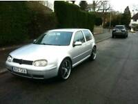 Golf gttdi mapped spares and repairs