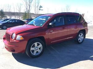 2010 Jeep Compass 4X4 NORTH EDITION - DONT MISS OUT ON THIS 4X4