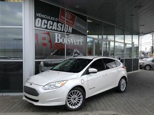 2012 Ford Focus Electric Base