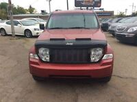 2008 Jeep Liberty Sport APPLY TODAY DRIVE TOMORROW