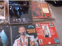 OLD RECORDS LPS VINYLS WHATEVER YO WANT TO CALL THEM,LIST BELOW,ORIGINALCOVERS,SOME RARE,INCL COVERS