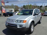 2002 Saturn VUE V6,ICE COLD AIR,AWD,AS-TRADED PRICE $1900.00...