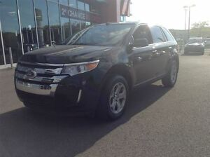 2013 Ford Edge SEL V6 A/C MAGS