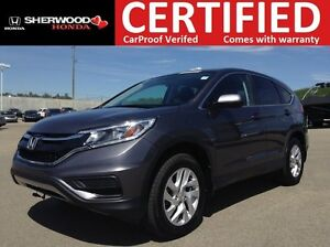 2015 Honda CR-V SE AWD | BLUETOOTH | BACK CAM | AC | HEATED SEAT