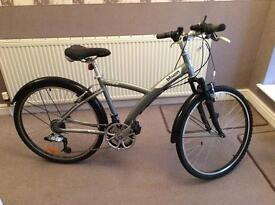 Brand new b'twin 5 Original bike.