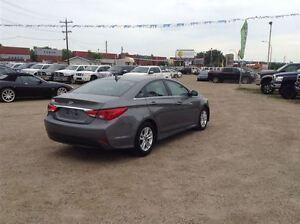 2014 Hyundai Sonata GLS | Low Km's | Power Options | Fuel Effici Edmonton Edmonton Area image 5