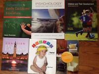 ECE Early Childhood Education Books