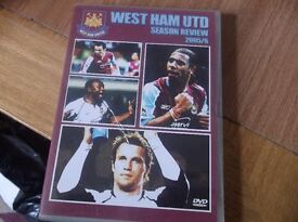 West Ham Season Review 2005-06