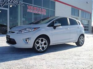 2011 Ford Fiesta SES*39$/SEMAINE*0 DEPOT!*CUIRE!
