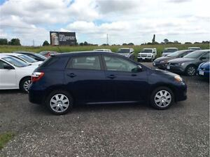 2012 Toyota Matrix - Managers Special. London Ontario image 7