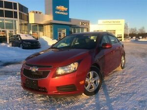 2014 Chevrolet Cruze REMOTE START | HEATED MIRRORS | NAVI |