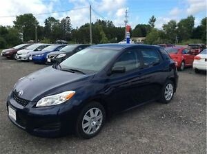 2012 Toyota Matrix - Managers Special. London Ontario image 2