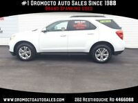2015 Chevrolet Equinox LT AWD,Heated Seats,SunroofRemote Start