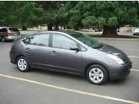 Toyota prius ( BRADFORD private hire plate)