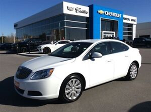 2016 Buick Verano | Low Kms. | Bluetooth | USB & AUX Inputs