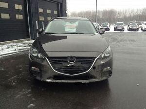 2014 Mazda MAZDA3 SKYACTIVE A/C GROUPE ELECTRIQUE West Island Greater Montréal image 2
