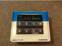 TC Electronic Nova System - Professional Multi Effects