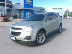 2013 Chevrolet Equinox LS FWD | KEYLESS ENTRY | 2.4L | BLUETOOTH