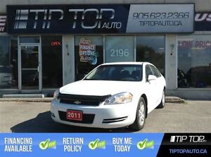 2011 Chevrolet Impala LT ** Bluetooth, Remote Start, Great Price