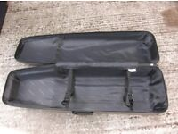 Tourtre hard case travel case for Golf clubs