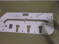 Screwfix laminated 700mm worktop jig