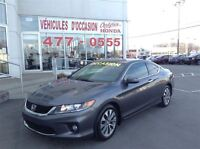 2013 Honda Accord EX-L CUIR NAVIGATION FULL TEXTO 514-710-3304