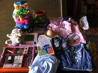 Yard Sale - 1077 Reaume Rd, LaSalle
