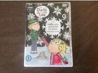 Charlie and Lola DVD