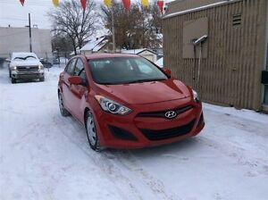 2013 Hyundai Elantra GT GL |FREE WINTER TIRE PACKAGE!!