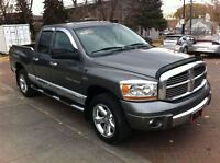 2006 Dodge Ram 1500 LARAMIE LOADED!!! *Get Pre-Approved Today!!!