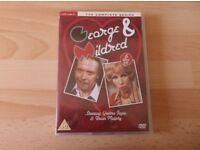 GEORGE AND MILDRED TV COLLECTION FOR SALE