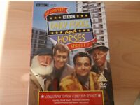 Only Fools And Horses Series 1-7