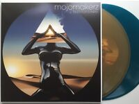 mojomakerz 'Tales For Sunrise' Limited Edition Double Vinyl