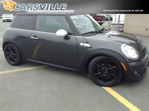 2012 MINI COOPER S Cooper S  Automatic & Panoramic Roof !!!
