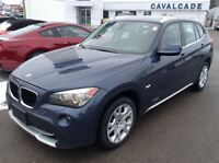 2012 BMW X1 xDrive28i|AWD|2.0L|PRICED TO SELL!