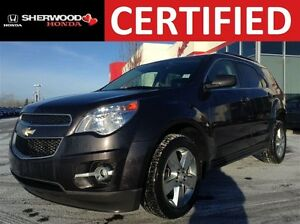 2014 Chevrolet Equinox 2LT AWD | REMOTE START | HEATED LEATHER |