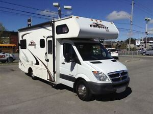 2011 Dodge Sprinter 3500 MOTORISÉ