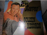 JIM REEVES GOLDEN RECORDS
