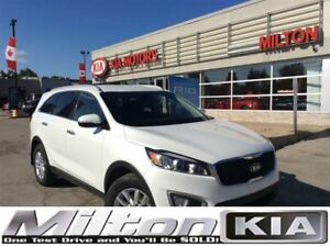 2018 Kia Sorento 2.4L LX*Rearview Camera*