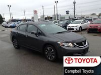2013 Honda Civic EX LOOKS BRAND NEW ONLY 28474 KMS Windsor Region Ontario Preview