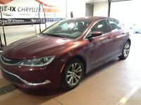2015 Chrysler 200 Limited A/C+ GPS
