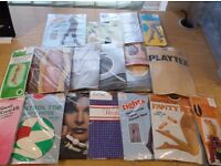 JOB LOT 10,000 pairs of VINTAGE SMALL/MEDIUM/LARGE TIGHTS/PANTYHOSE