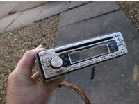 Car Stereo Goodmans GCE 7355 Mp3/CD