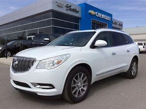 2016 Buick Enclave | AWD | Bluetooth | Rear Cam | 7-Seater