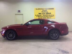 2012 Ford Mustang V6 Annual Clearance Sale!
