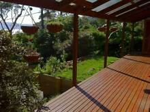 Cosy Cottage overlooking pittwater Palm Beach Pittwater Area Preview
