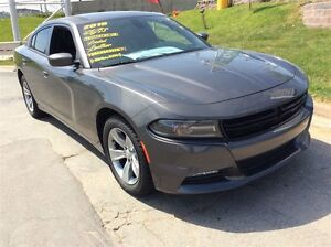 2015 Dodge Charger SXT/HTD SEATS/REM START/SPORTY!