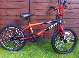 Vibe ignite bike