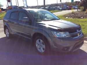 2012 Dodge Journey LOW LOW KMS/5PASS/SXT/PWR OPTS