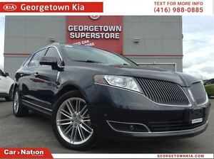 2014 Lincoln MKT EcoBoost   NAVI   PANO ROOF   AWD   CLEAN CARPR